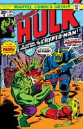 Incredible Hulk Vol 1 205