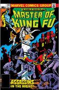 Master of Kung Fu 102