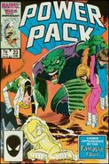 Power Pack Vol 1 23 Direct