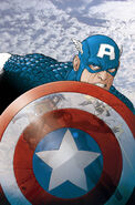 Avengers Invaders Vol 1 11 Alberti Variant Textless