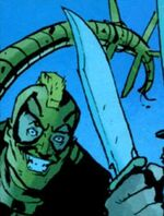 MacDonald Gargan (Earth-11080) from Marvel Universe Vs. The Punisher Vol 1 3 0001