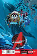 Secret Avengers Vol 3 15