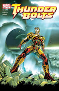 Thunderbolts Vol 1 73