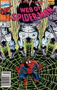 Web of Spider-Man Vol 1 98