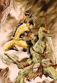 Wolverine Origins Vol 1 41 Textless