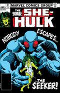 Savage She-Hulk Vol 1 21
