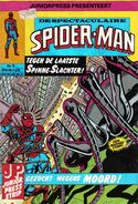 Spectaculaire Spiderman 6