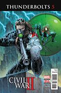 Thunderbolts Vol 3 5