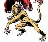 Igor (Super Apes)