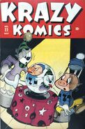 Krazy Komics Vol 1 22