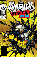 Punisher War Zone Vol 1 23