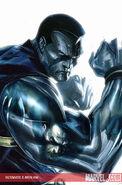 Ultimate X-Men Vol 1 96 Textless