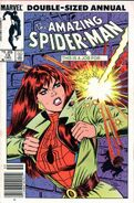 Amazing Spider-Man Annual Vol 1 19