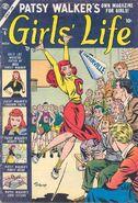 Girls' Life Vol 1 6