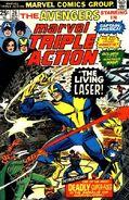 Marvel Triple Action Vol 1 26