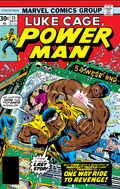 Power Man Vol 1 35