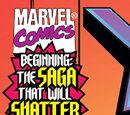 X-Men: Magneto War Vol 1 1