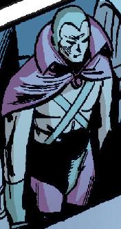 Eric Payne (Earth-9997) Universe X Vol 1 0