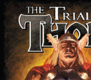Thor: Trial of Thor Vol 1 1