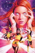 X-Men Origins Jean Grey Vol 1 1 Textless