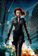 Agent Romanoff poster