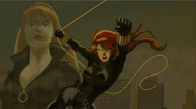 Black Widow NA