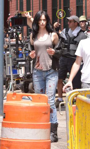 File:Jessica Jones Filming 5.jpg