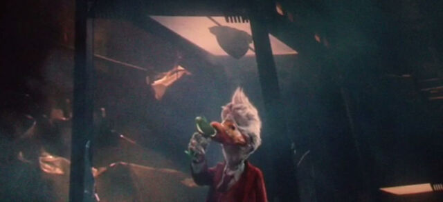 File:Howard the Duck drinking.jpg
