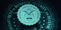 Department of Domestic Security and Defense