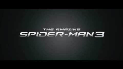 The Amazing Spider-Man 3 - Title Sequence 2