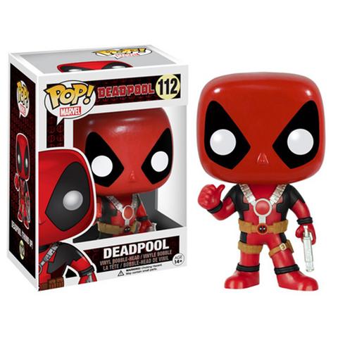 File:Pop Vinyl Deadpool - Deadpool thumbs up.png