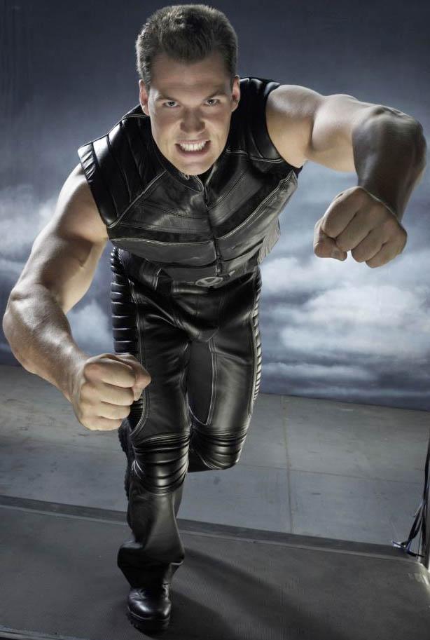 Colossus X -Men Last S...