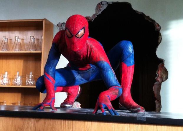 File:Amazing Spider-Man pic 2- Ilram Choi.jpg