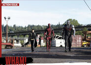 Deadpool Total Film 3