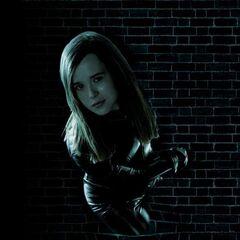 Promotional Image of Kitty phasing.