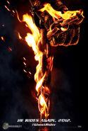 Spirit of Vengeance teaser