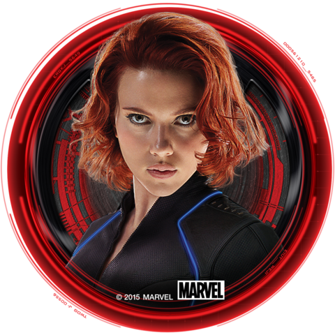 File:Black Widow Button Promo Avengers Age of Ultron.png