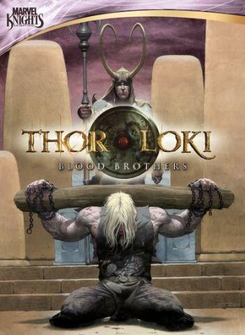 File:Thor&Loki- Blood Brothers.jpg