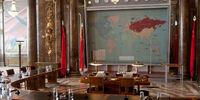 Kremlin's War Room