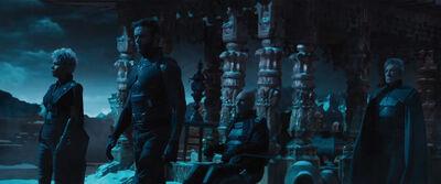 DoFP Future X-Men