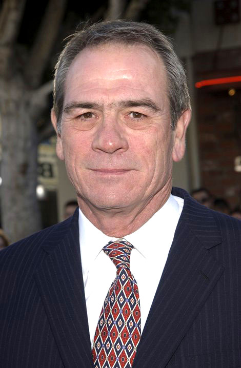 Tommy Lee Jones | Marvel Movies | FANDOM powered by Wikia