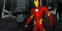 Iron Man: Armored Adventures - The Invincible Iron Man