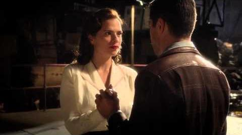 Marvel's Agent Carter Sneak Peek