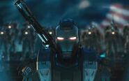 War Machine Movie suit 11