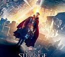 Doctor Strange (film) Soundtrack