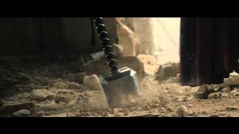 Marvel's Avengers Age of Ultron - TV Spot 3