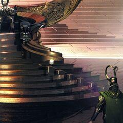 Loki Concept Art 006