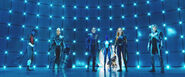 X-Men Gang In Suits af7ea