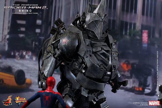 File:Hot-Toys-The-Amazing-Spider-Man-2-Rhino-2.jpg