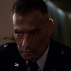 Bakshi as Glenn Tablot